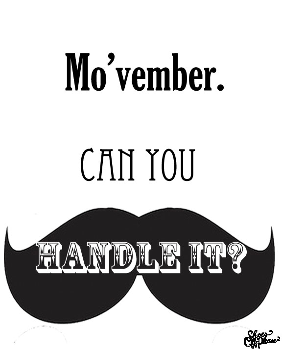 It's just a photo of Printable Moustaches with regard to traceable